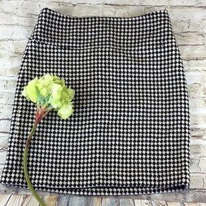 Talbots Wool blend Skirt
